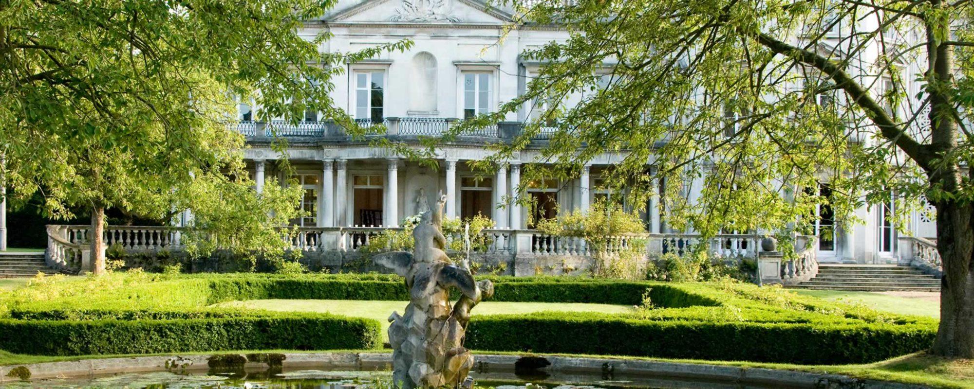 Roehampton venues elm grove parkstead house grove house for Grove house